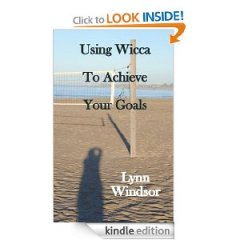 http://www.amazon.com/Using-Achieve-Wiccan-Setting-ebook/dp/B00BPILMW6